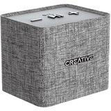Creative NUNO MICRO Bluetooth reproduktor, šedý