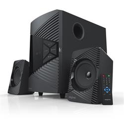 Creative SBS E2500, Bluetooth 2.1 reproduktory so subwooferom pre TV a PC, výkonné