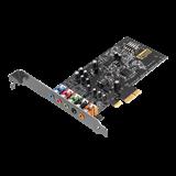 Creative Sound Blaster AUDIGY FX, zvuková karta, PCIe interná