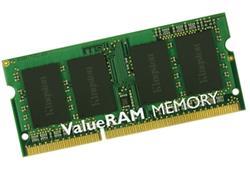 DDR 3 4 GB 1600MHz . SODIMM CL11 ..... Kingston 1,35V