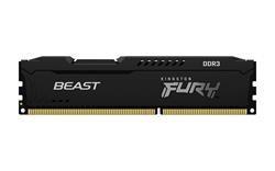 DDR 4.... 8GB . 2666MHz. CL16 DIMM FURY Beast Black Kingston