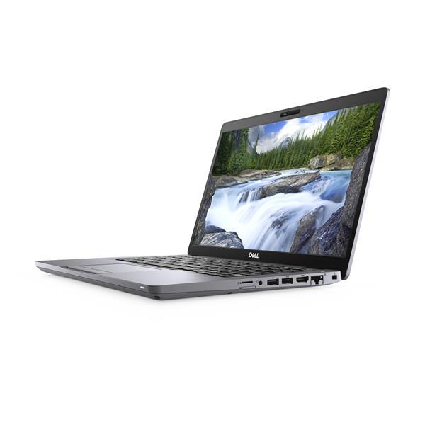"DELL Latitude 5410/Core i5-10210U/8GB/256GB SSD/14.0"" FHD/Intel UHD 620/DP over USB-C/WLAN + BT/W10Pro/3Y PS"