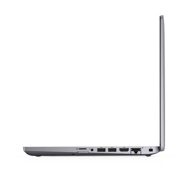 "DELL Latitude 5410/Core i5-10210U/8GB/512GB SSD/14.0"" FHD/Intel UHD 620/Cam & Mic/WLAN + BT/Win10 Pro/ 3Y PS"