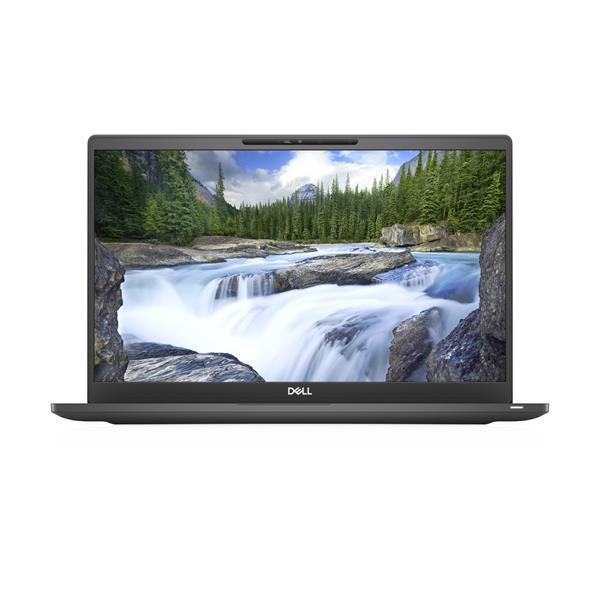 """Dell Latitude 7400/Core i5-8365U/8GB/256GB SSD/14.0"""" FHD/Intel UHD 620/W10Pro/vPro/3Y ProSpt"""