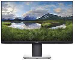 "Dell P2419H Professional 24""LCD IPS FHD 5 ms / HDMI / DP / VGA / USB / 3y NBD /Black"