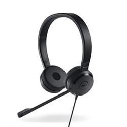 Dell Pro Stereo Headset - UC350