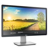 "DELL Professional P2414H 24""WLED IPS 1920x1080 1000:1 8ms 250cd PIVOT DVI-D DP USB Black"