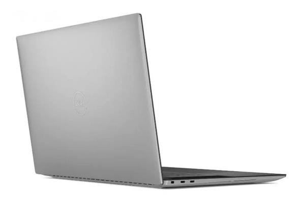 "DELL XPS 9500 15.6"" FHD+/i5-10300H/8GB/512GB SSD/Silver cover Black palmrest/W10Pro 3y BS"