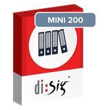 Disig Archiv Mini 200