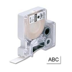 DYMO samolepiaca páska D1 čierna potlač/biela 19 mm