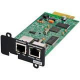 Eaton Komunikačná karta - MS Web/SNMP (pre 5P, 5PX, 5130, EX, 9130, 9PX, 9SX, 93PM, 93E)