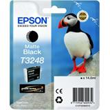 Epson atrament SC-P400 matte black