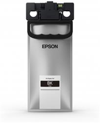 Epson atrament WF-C5xxx series black XXL - 136.7ml - 10 000str.