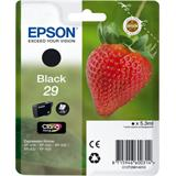 Epson atrament XP-332 black L