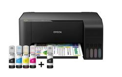 Epson L3110, A4 color All-in-One, USB