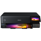Epson L8180 A3 color MFP-tank, foto tlac, potlac CD/DVD, duplex, USB, LAN, WiFi, iPrint