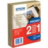 Epson papier Premium Glossy photo, 255g/m, 10x15, 80ks