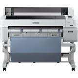 """Epson SureColor SC-T5200, 36"""", 5 color"""