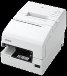Epson TM-H6000V-203P1: Serial, White, PSU