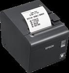 Epson TM-L90LF-682 serial, built-in USB, termo, cierna