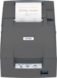 Epson TM-U220B (057BE): Ethernet, PS, NE sensor, EDG