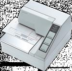 Epson TM-U295-272 serial, biela