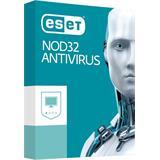 ESET NOD32 Antivirus 2PC / 1 rok