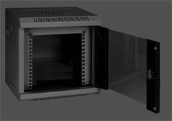"""Eurocase nástenný rozvádzač GMC3204 4U / 10"""" 350x280x255mm"""