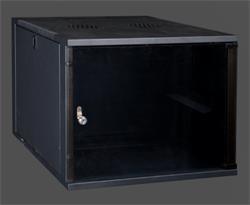 """Eurocase nástenný rozvádzač GQ5620 20U / 19"""" 540*600*950mm"""