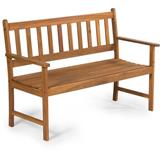 FIELDMANN FDZN 4013-T záhradná dvojmiestna lavica