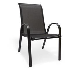 FIELDMANN FDZN 5010 AL Hliník. stolička