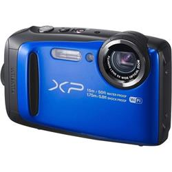 FUJIFILM FinePix XP90 Blue