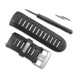 Garmin - Remienok na zápästie - náhradný diel (FR 405 cierny)