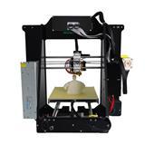 GEMBIRD 3D tlačiareň 3DP-HV-02 kit FDM ABS/PLA vlákno. wifi