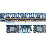 Gigabyte NVME-CNVO124 OCP