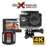 GoXtreme Enduro Black Ultra HD športová akčná kamera,