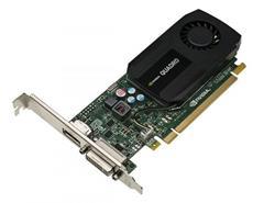 Grafická karta NVIDIA Quadro K420 (2GB) PCIe x16, DL-DVI+DP