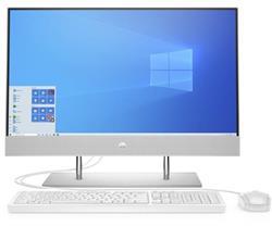 HP 24-dp0008nc, i7-1065G7, 23.8 FHD/IPS, Intel Iris Plus, 16GB, SSD 512GB, noODD, W10, 2-2-2, WiFi