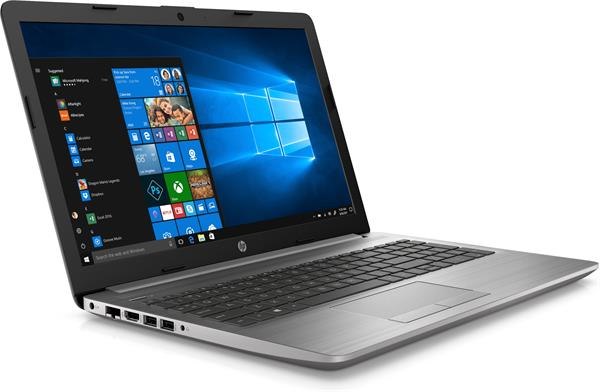 HP 255 G7, R5 3500U, 15.6 FHD, UMA, 8GB, SSD 256GB, DVDRW, W10, 1-1-0, Asteroid Silver