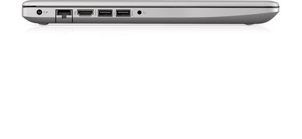 HP 255 G7, Ryzen 3 3200U, 15.6 FHD, Radeon Vega 3, 8GB, SSD 256GB, W10Pro, 1-1-0, Silver