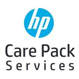 HP 3y Return Commercial NB Only SVC