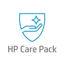 HP 4y NextBusDay Standard Monitor HWSupp