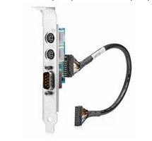 HP 800/600/400 G3 Serial/ PS/2 Adapter