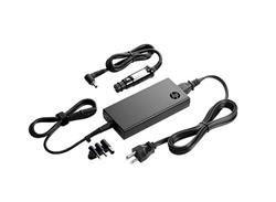 HP 90W Slim Combo (Auto) Adapter w/ USB