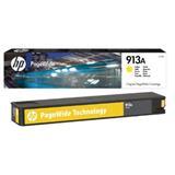 HP 913A Yellow Original PageWide Cartridge