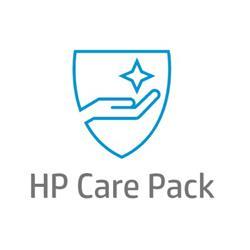 HP CarePack - Pozárucná oprava u zákazníka nasledujúci pracovný den, 1 rok