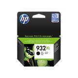HP Čierna atramentová kazeta HP 932XL Officejet