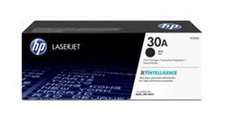 HP Čierna tonerová kazeta HP30A LaserJet