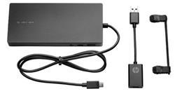 HP Elite USB-C(&A) Docking Station G2