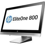 HP EliteOne 800 G2, i5-6500, 23 FHD, IntelHD, 4GB, 500GB, DVDRW, CR, a/b/g/n+BT, KLV+MYS, W10Pro-W7Pro, 3y, Recl.
